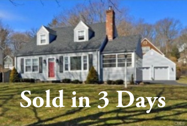 Sell your home with Kelly Sohigian, William Raveis Real Estate Agent