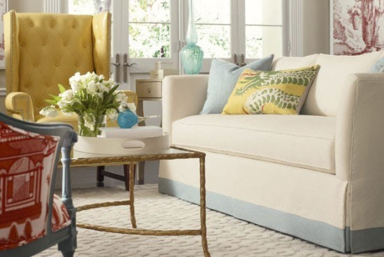 Home Staging by Kelly Sohigian